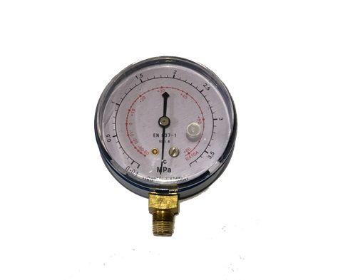Manômetro Baixa R410 Importado Dosivac