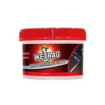 Massa Isolante Térmico Para Solda - Viper Wet Rag