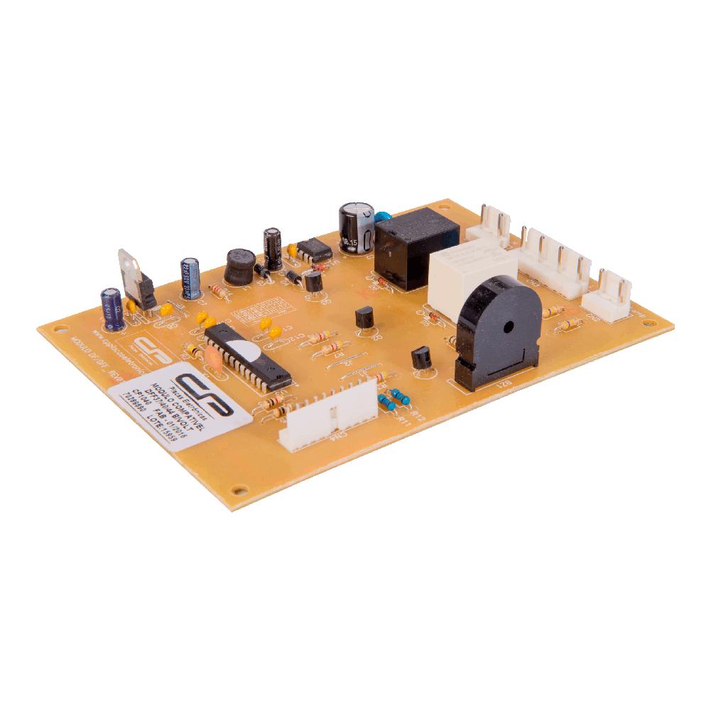 Módulo Compatível Refrigerador DFF37 / 40 / 44 bivolt