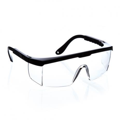 Óculos de Proteção e Segurança em Acrílico