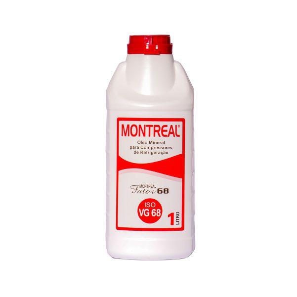 Oleo Montreal ISO 68 1L