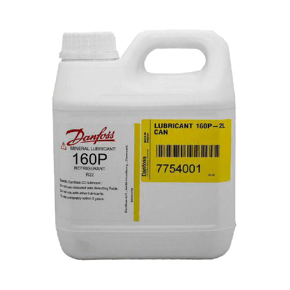 Óleo Mineral 160P 2L - Danfoss
