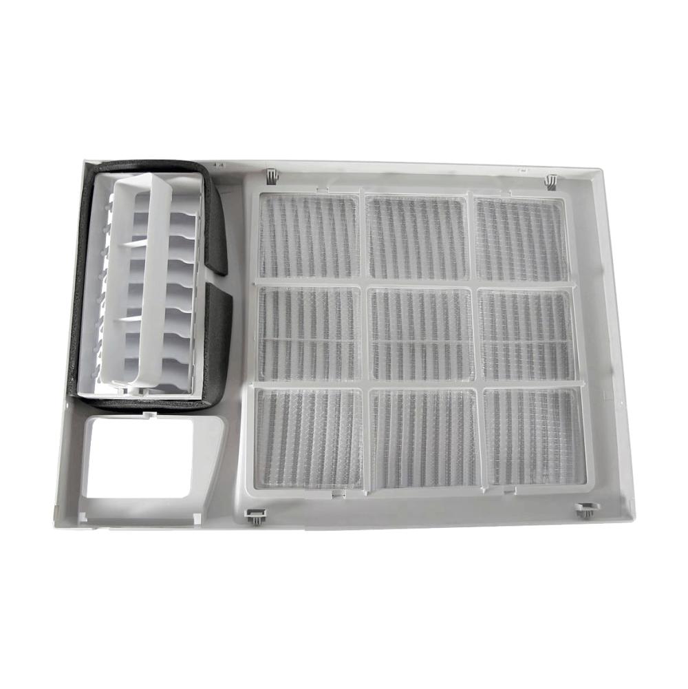 Painel Frente Ar Condicionado Springer Silentia 10.000 ou Minimax 12.000, 17.500 BTU/h - GW05836044
