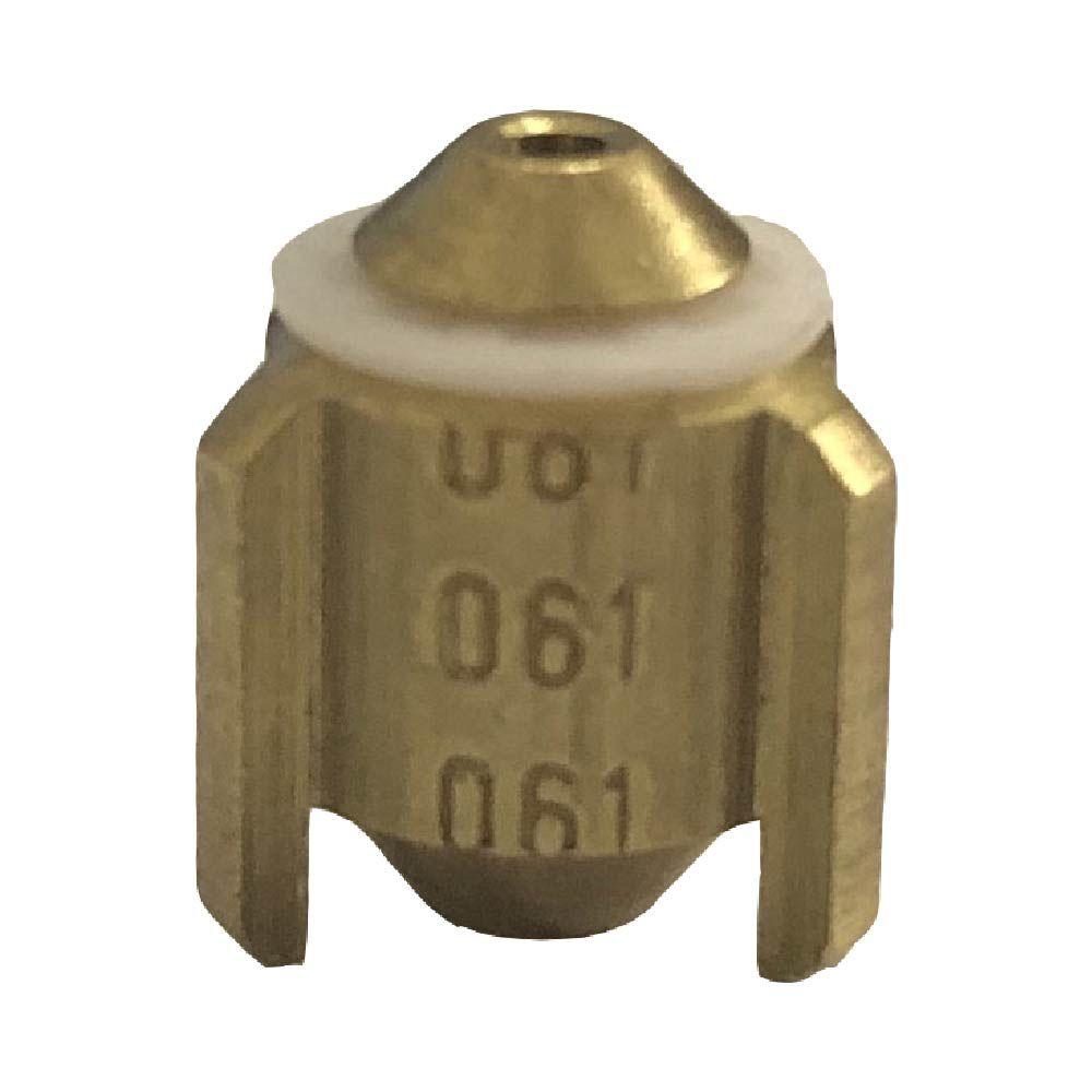 Pistão 0.61mm Carrier Piso Teto 30000 36000 BTU | 77128703