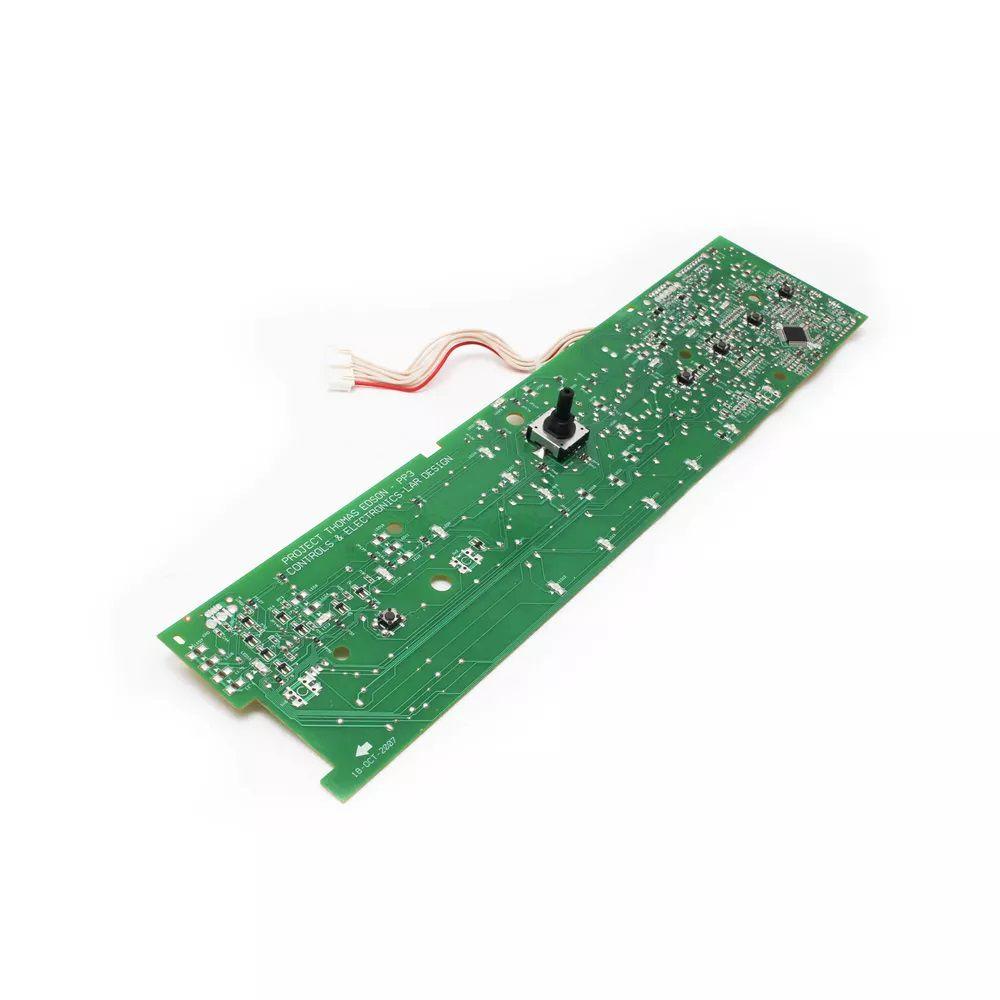 Placa Eletrônica Interface Lavadora Brastemp | W10356413