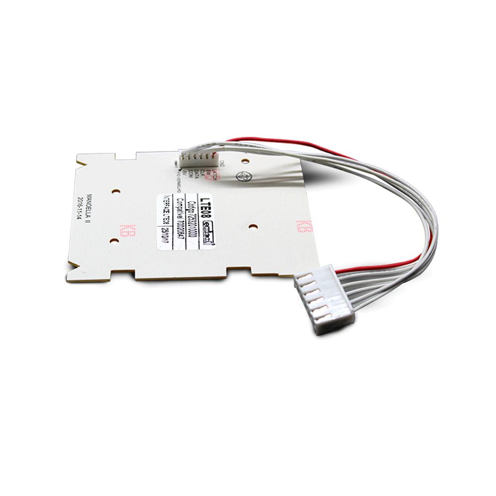 Placa de Interface Lavadora Electrolux LTE08 6450292