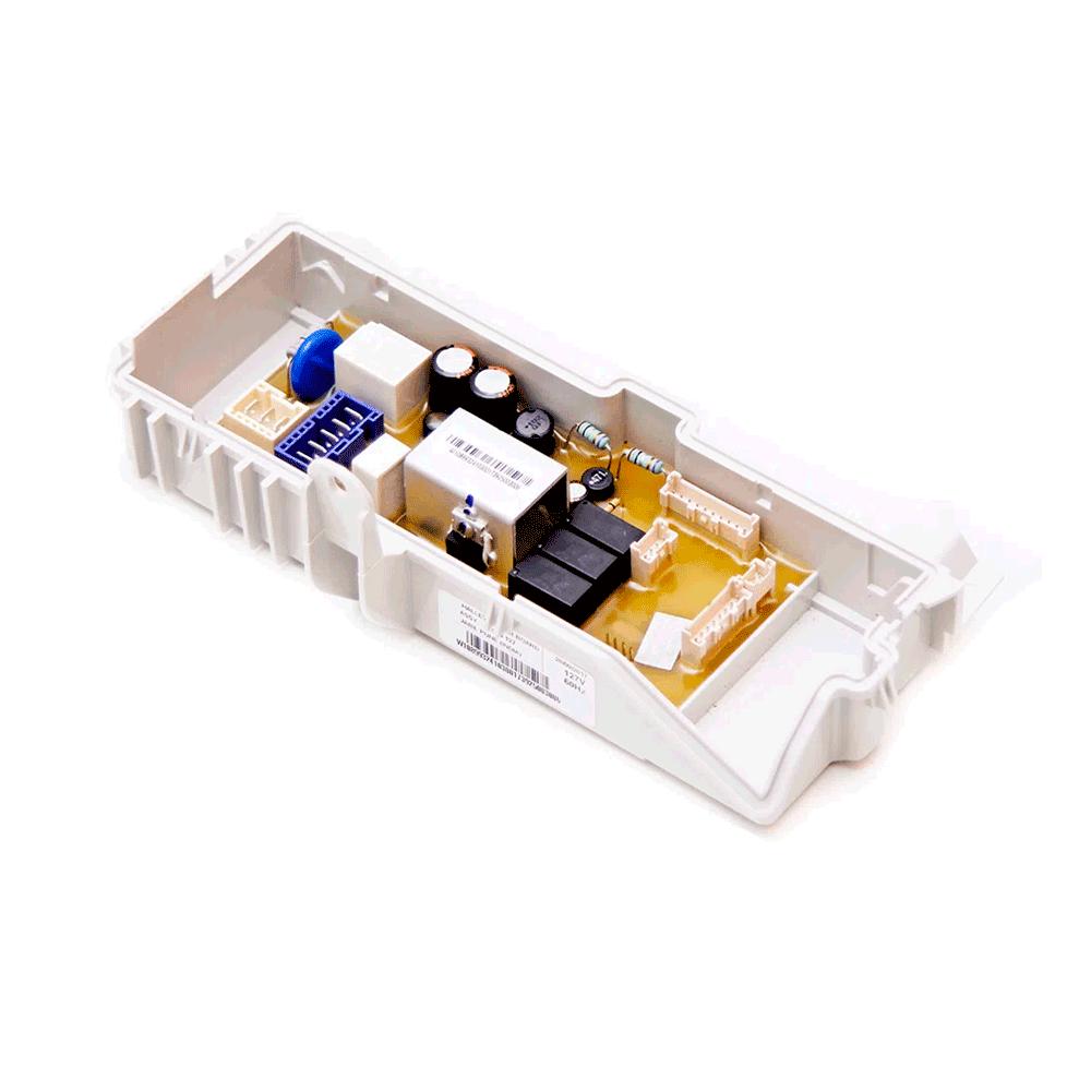 Placa de Potência 110V Máquina de Lavar Brastemp W10899324