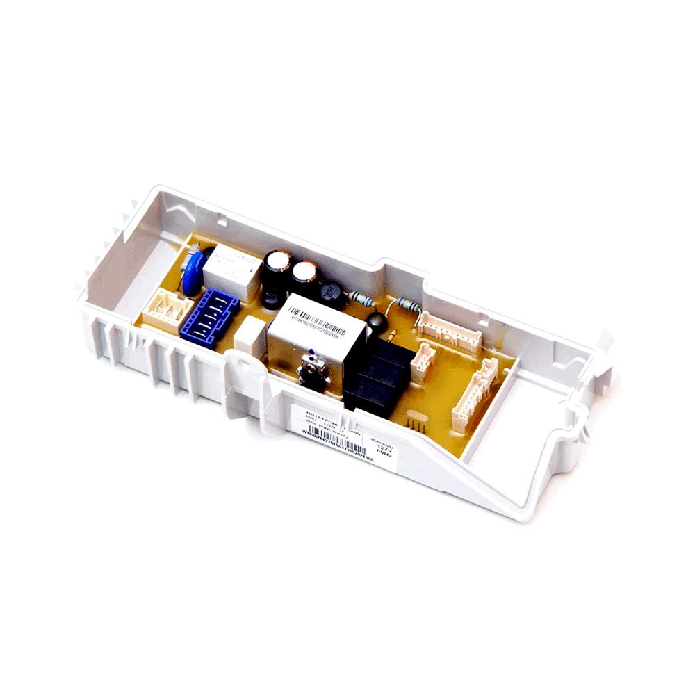 Placa de Potência 110V para Máquina de Lavar Brastemp W10882442