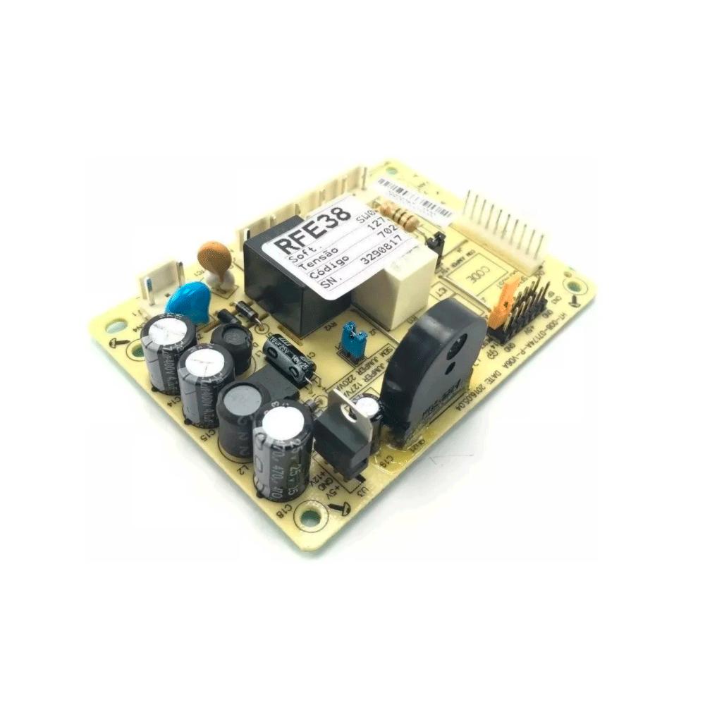Placa De Potência Bivolt Refrigerador Eletrolux RFE38 70200714