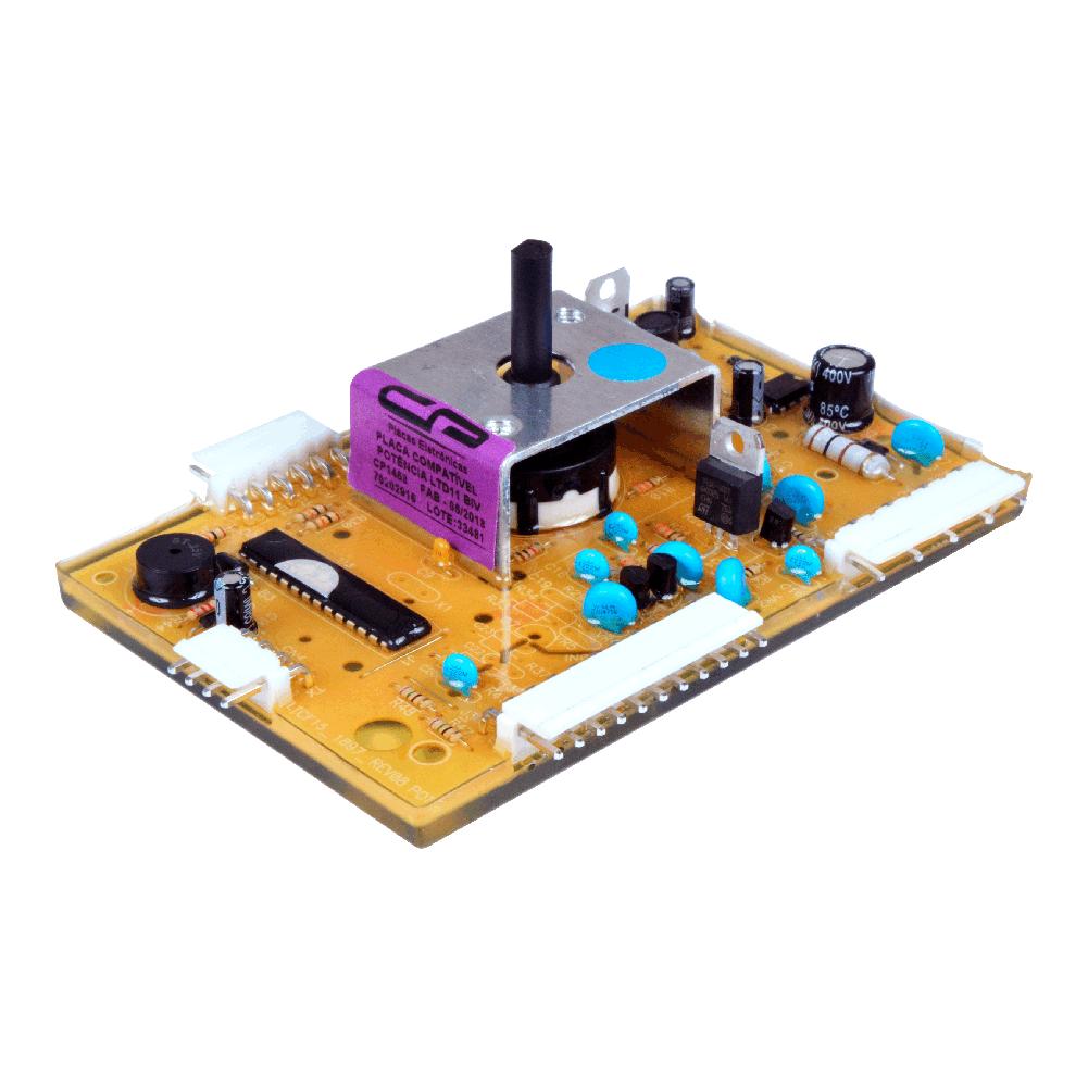 Placa de Potência Compatível LTD11 Bivolt