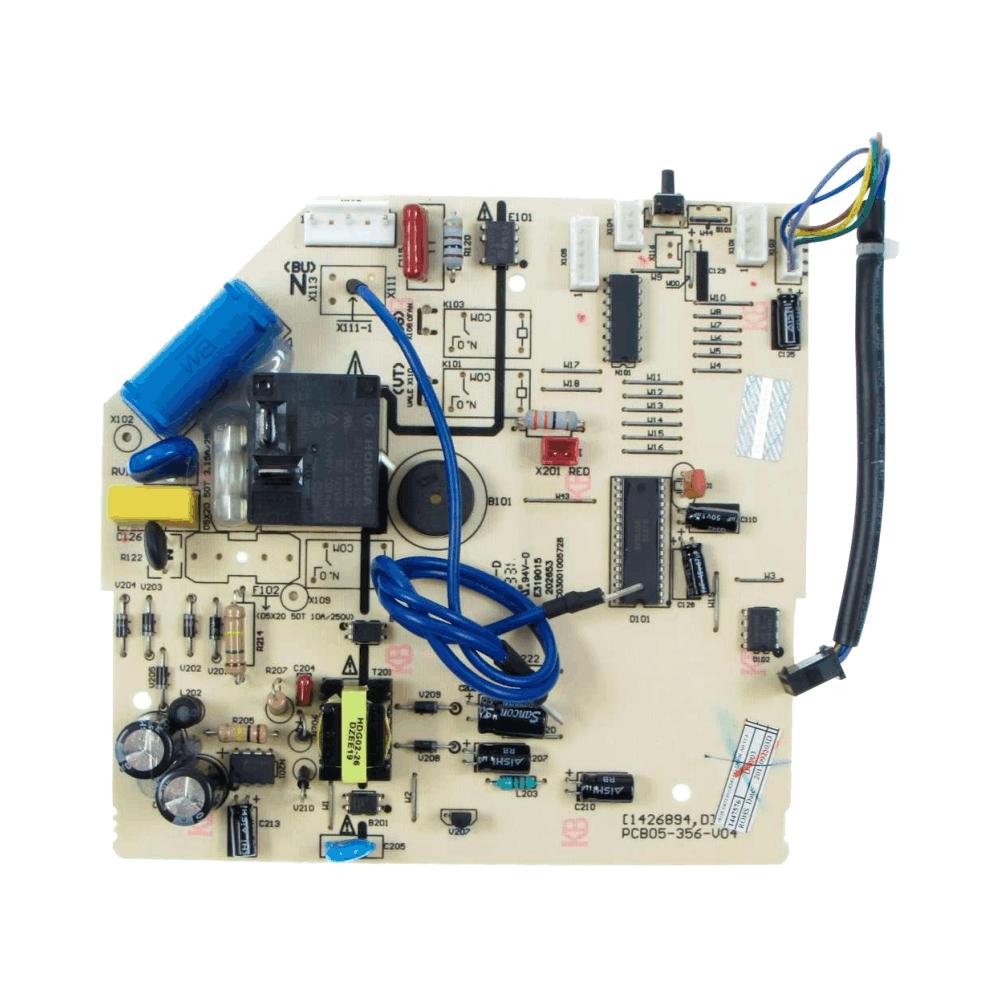 Placa Eletrônica Ar Condicionado Split Consul 220v - W10400401