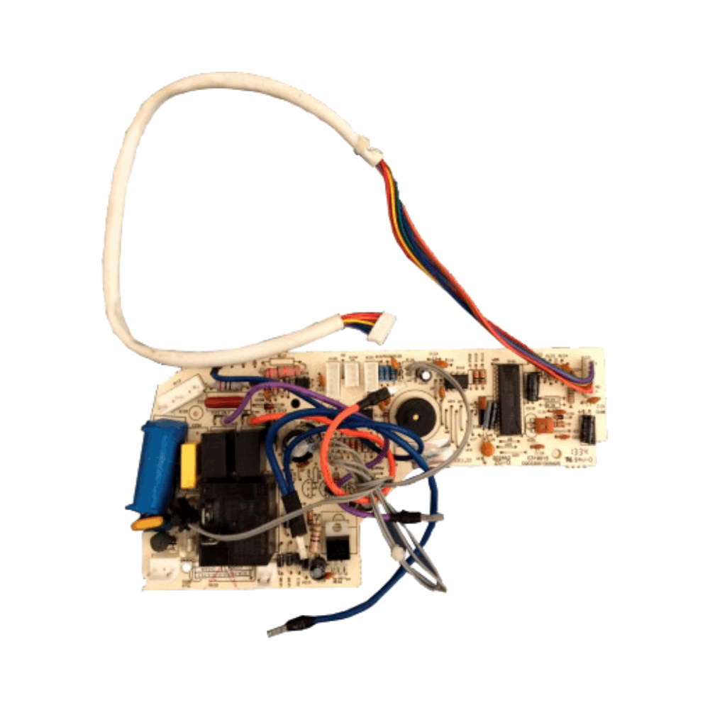 Placa Eletrônica 7k 9k Ar Condicionado Brastemp e Consul 220v - W10174244