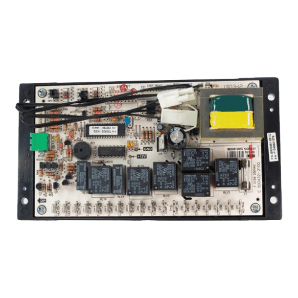 Placa Eletronica Ar Condicionado Split Piso Teto Carrier Modernita 05830365