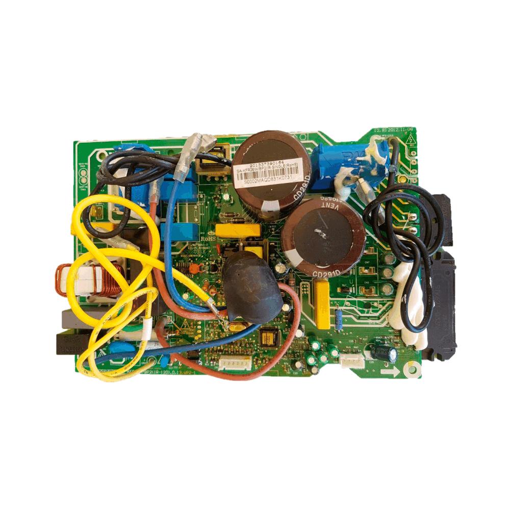 Placa Eletrônica Condensadora Midea Inverter 9.000 BTU/h - 201337390155