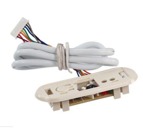 Placa Eletronica Display Ar Condicionado Split Piso Teto Carrier Modernita 80000 BTU 79037177