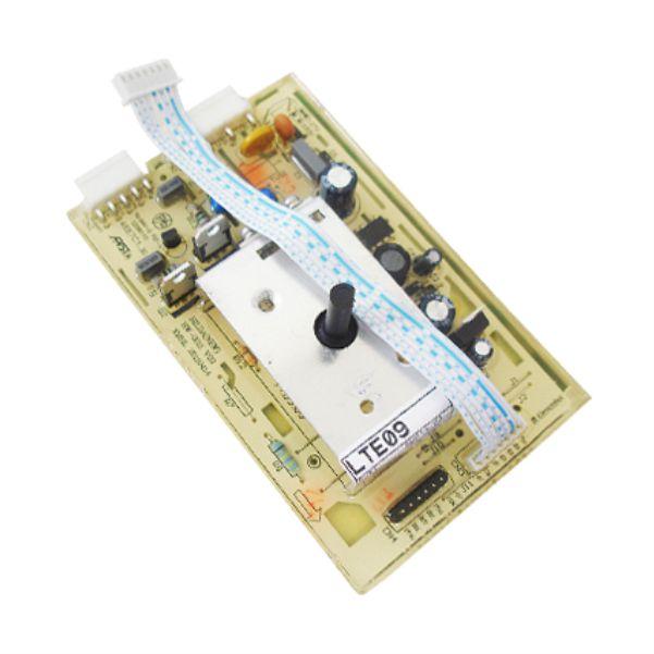 Placa de Potência Máquina de Lavar 127V LTE09 Electrolux | 70202145