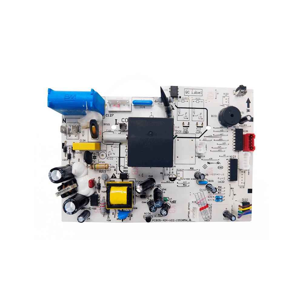 Placa Eletronica Evaporadora Consul W10875100