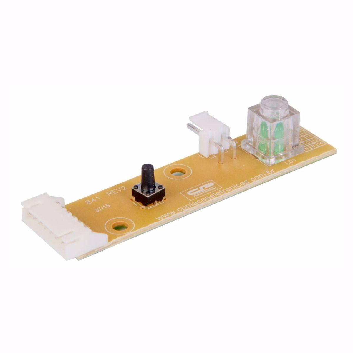 Placa Interface Lavadora Electrolux Lt60