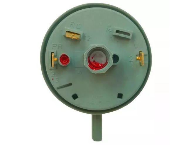 Pressostato Mecanico 1 Nivel 125v - 326057395