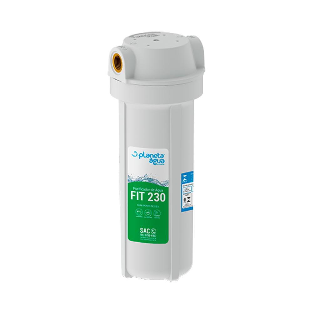 Purificador Fit 230 9.3/4 2013 - Planeta água