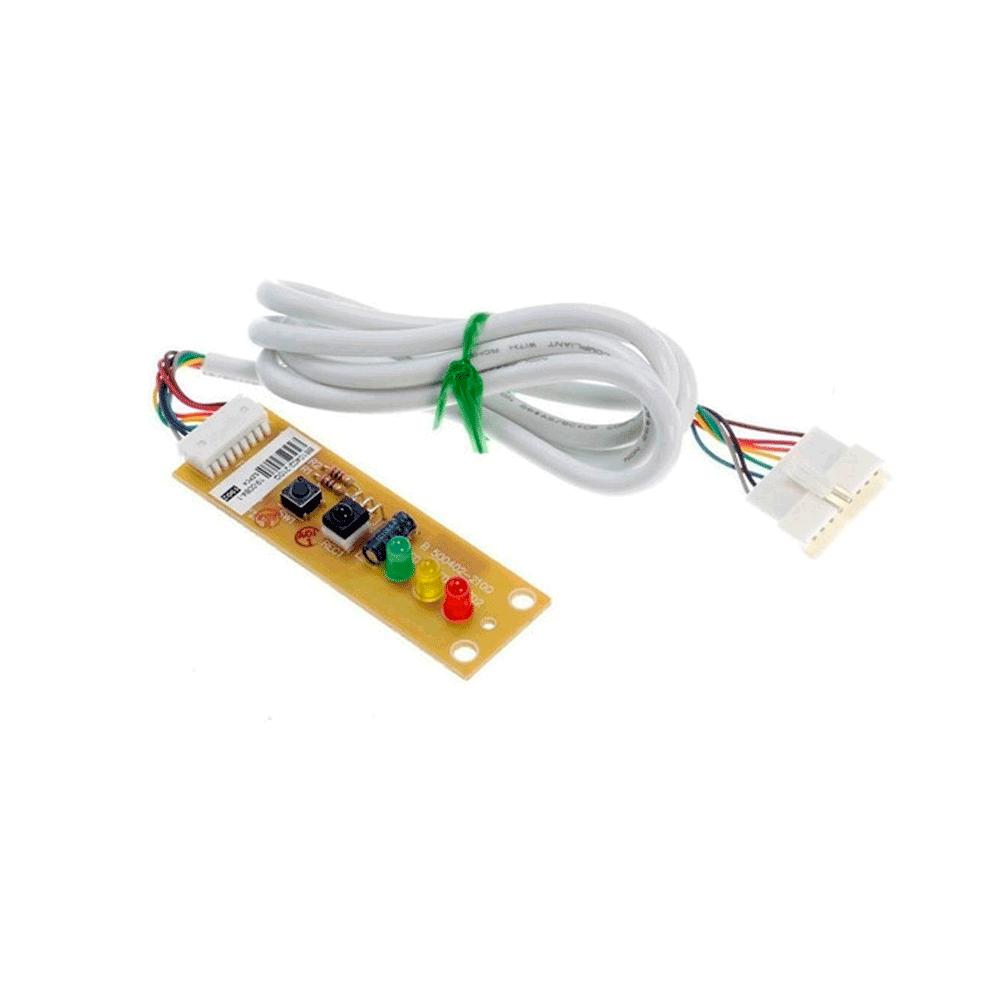 Receiver Space Intronics com Cabo Ar Condicionado Springer 79037172