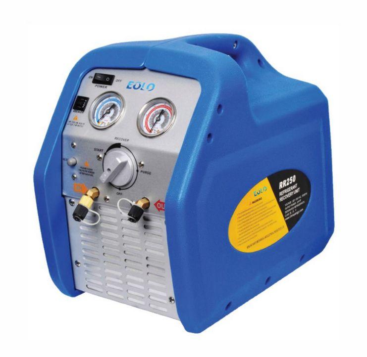 Recolhedora / Recicladora De Gás Refrigerante 3/4Hp Bivolt