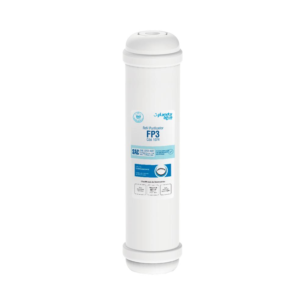 Refil FP3 1074 - Planeta Água