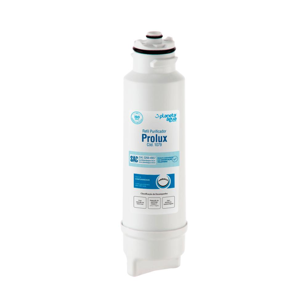 Refil Prolux 1079 - Planeta Água
