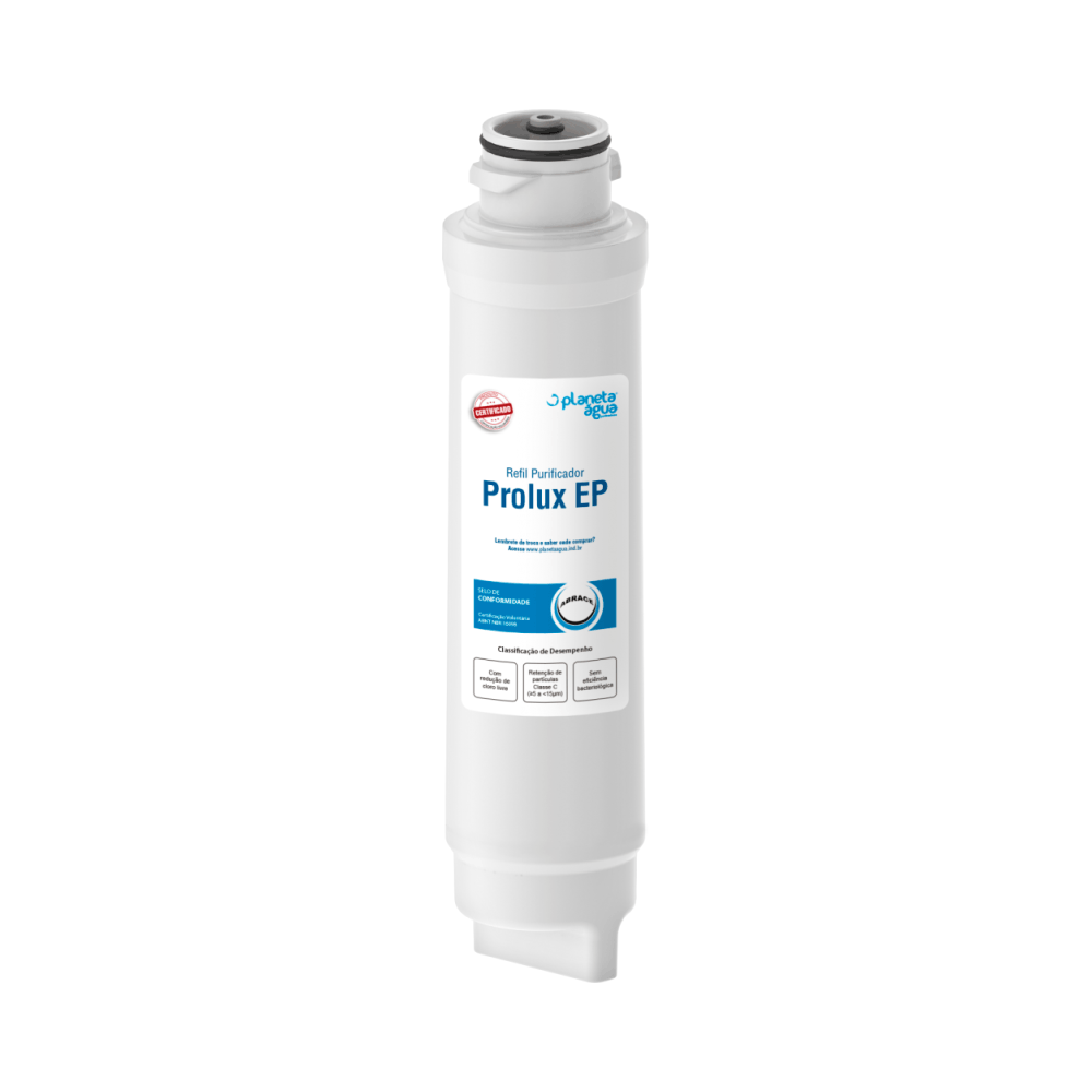 Refil Prolux EP 1082 - Planeta Água