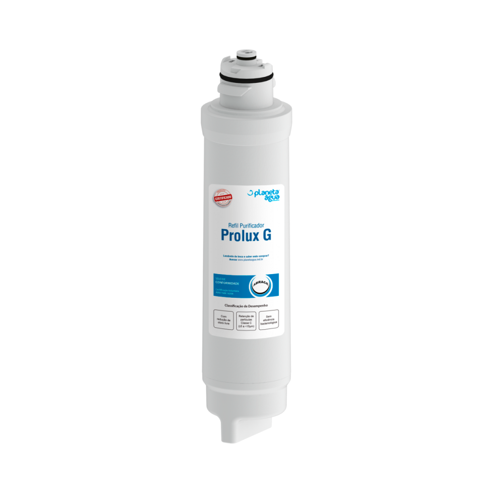 Refil Prolux G 1105 - Planeta água
