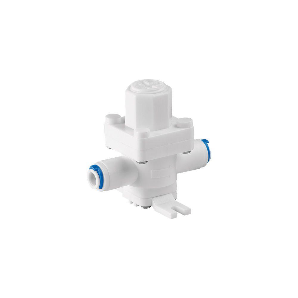 Regulador de Pressão de Água Com Engate Rápido CN019 - Planeta água