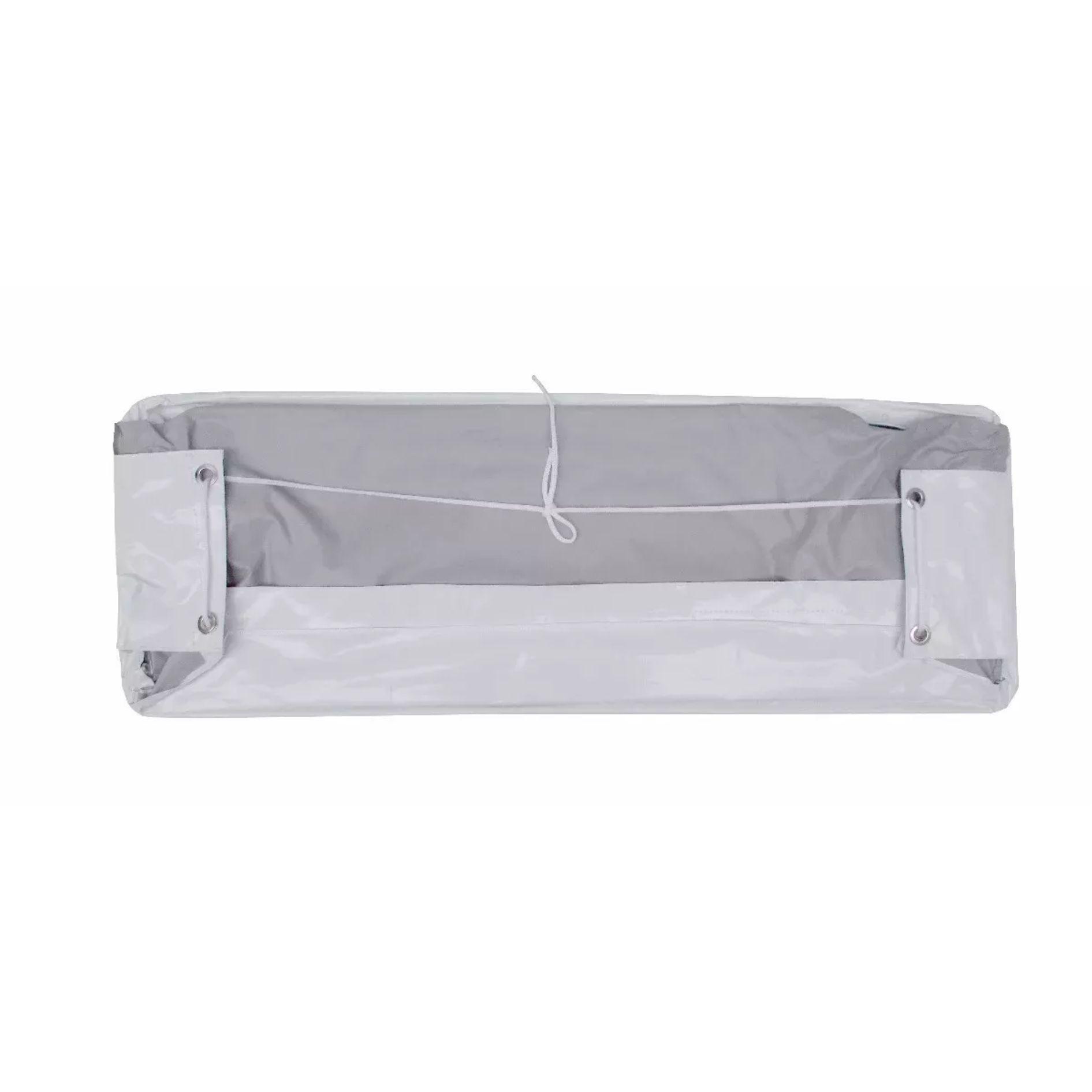 Bolsa Coletora para Limpeza de Ar Condicionado (P) 7.000 a 9.000 BTU S