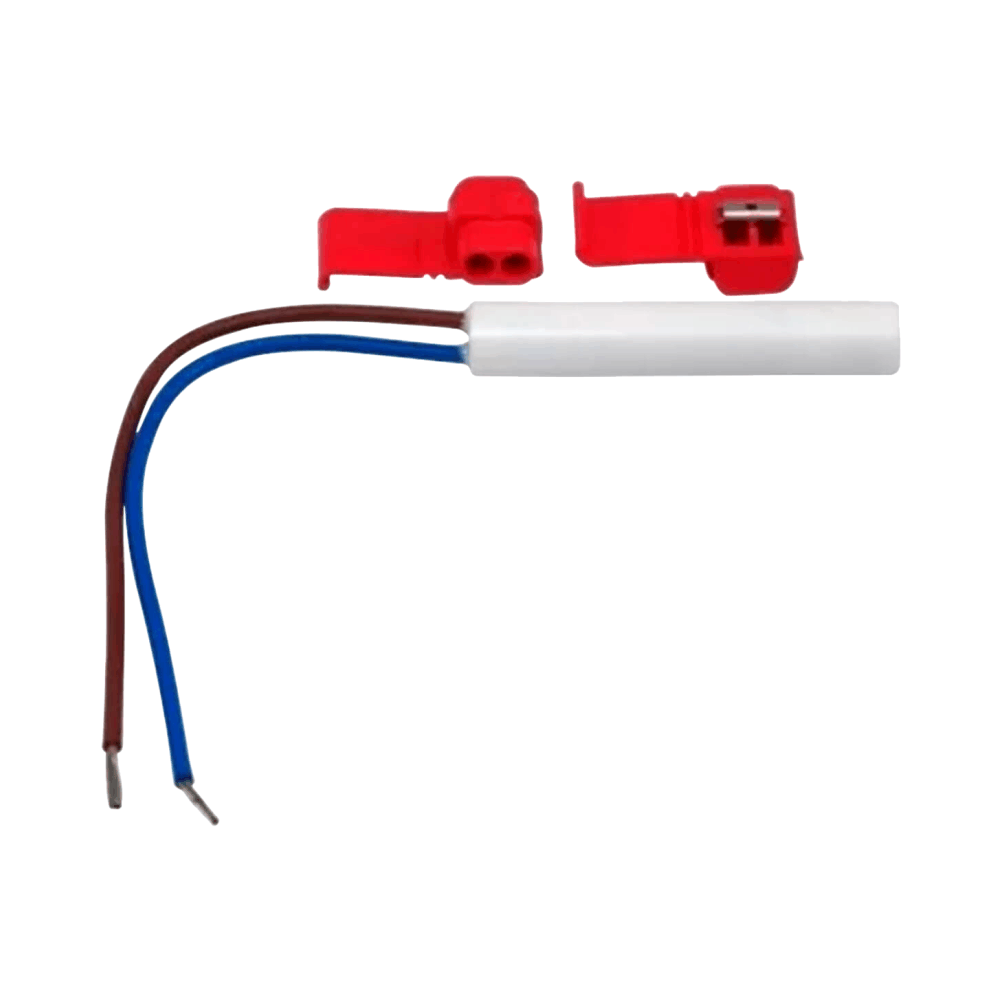 Sensor De Temperatura 2k7 - Geladeira Brastemp e Consul - W10531315