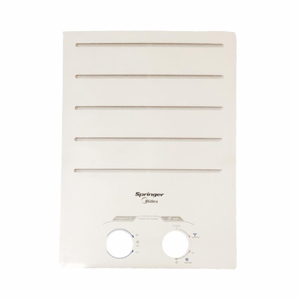 Tampa do Filtro Ar Condicionado Janela Springer Duo 7000 - 10000 btu GW13704049