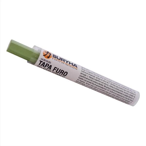 Tapa Furo - Selador Térmico Suryha