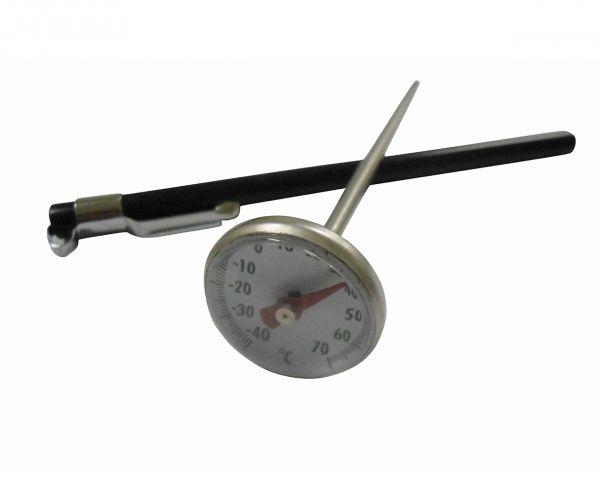 Termômetro Tipo Espeto Analógico - 40°C +70°C