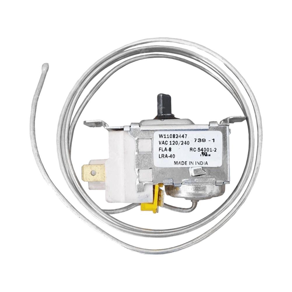 Termostato RC54001-2 Freezer Brastemp e Consul W11283283