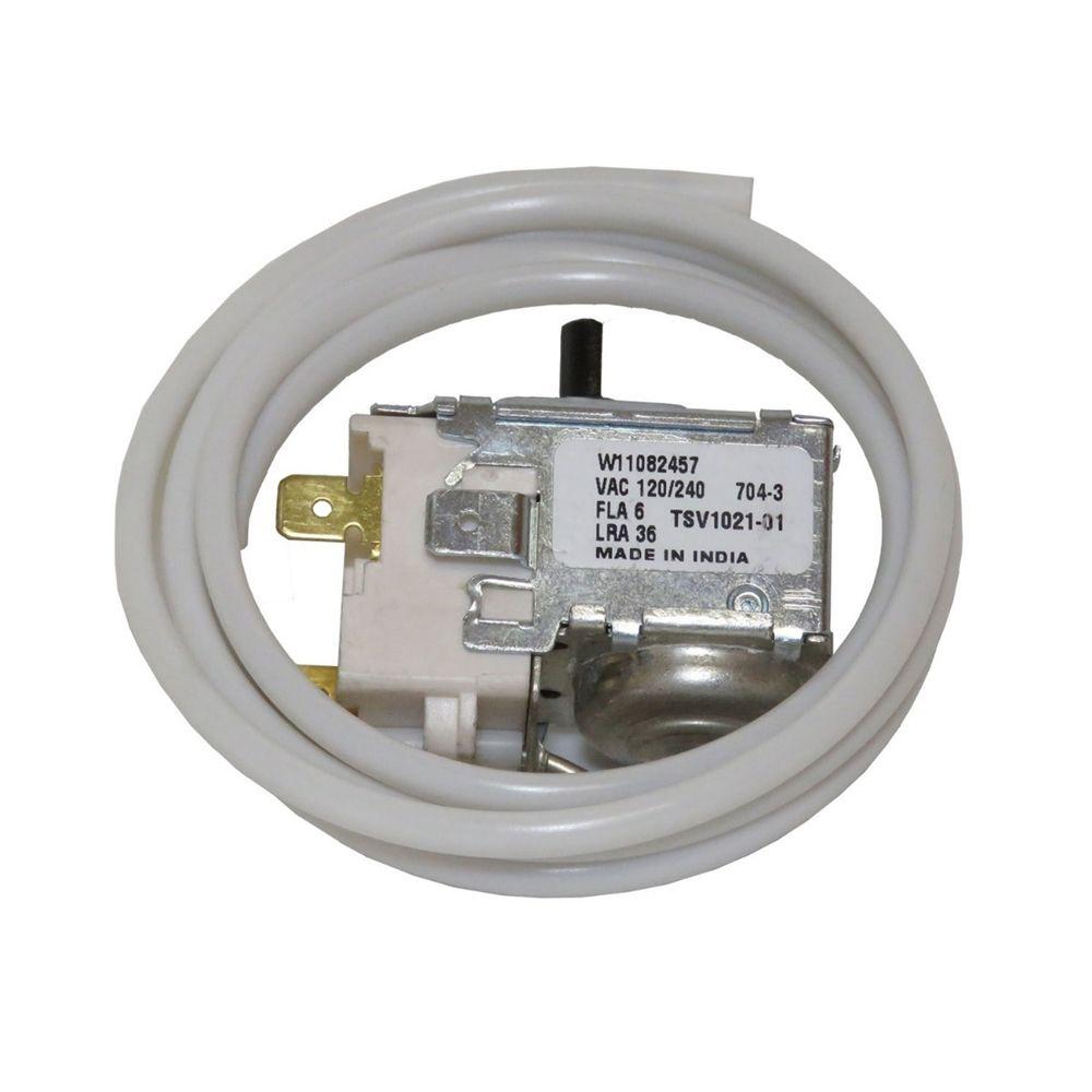 Termostato Geladeira Consul - W11082457