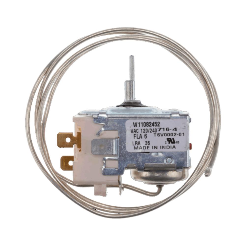 Termostato Geladeira Consul TSV0002-01 - W11082452