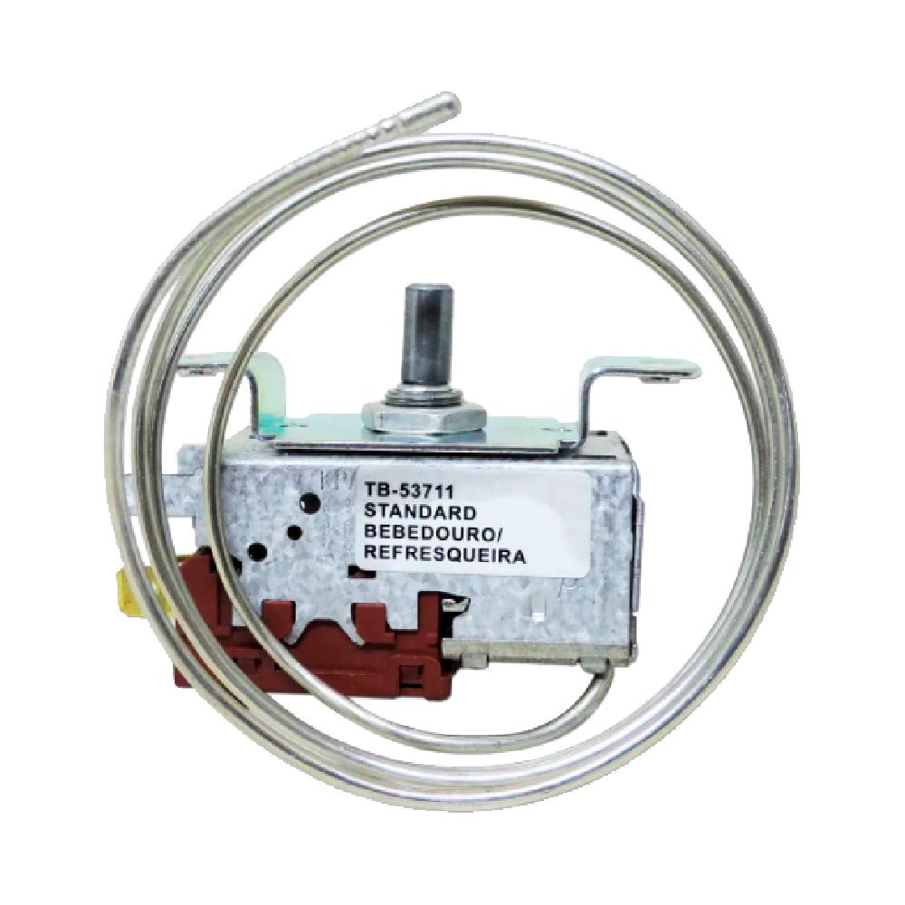 Termostato TB 53711 Bebedouro Refresqueira RC 42600-2 Standart Emicol