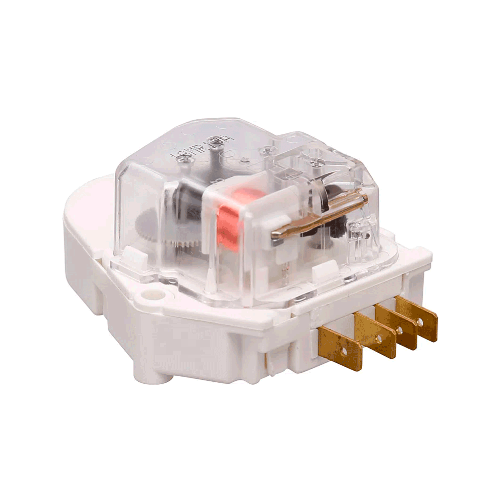 Timer Paragon 60HZ 110V para Freezer Brastemp W11112671