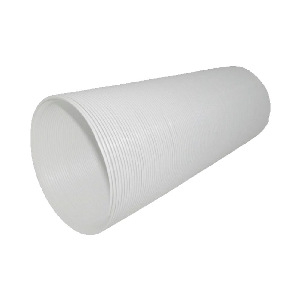 Tubo Duto Saída De Ar Condicionado Portatil Springer Midea - 201125190159