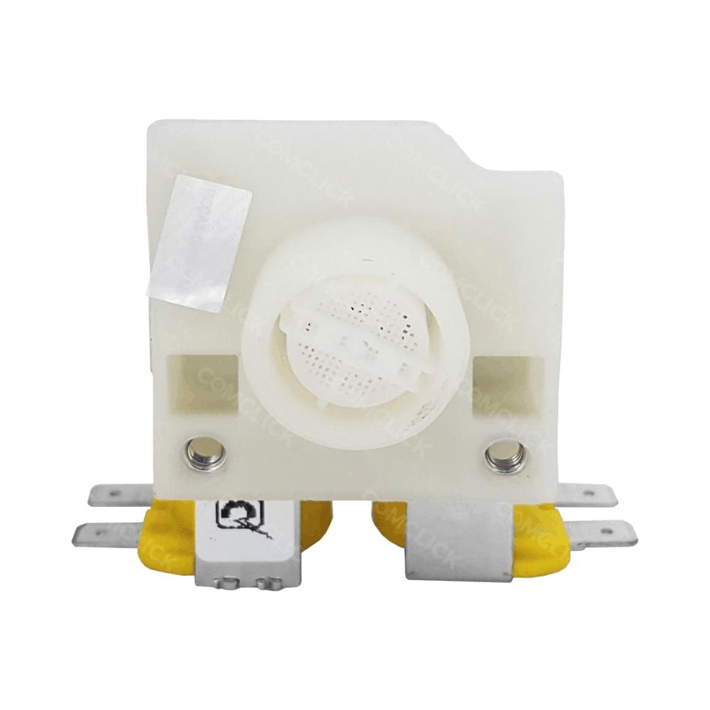 Válvula Dupla Máquina de Lavar Brastemp e Consul 127V - W11172282
