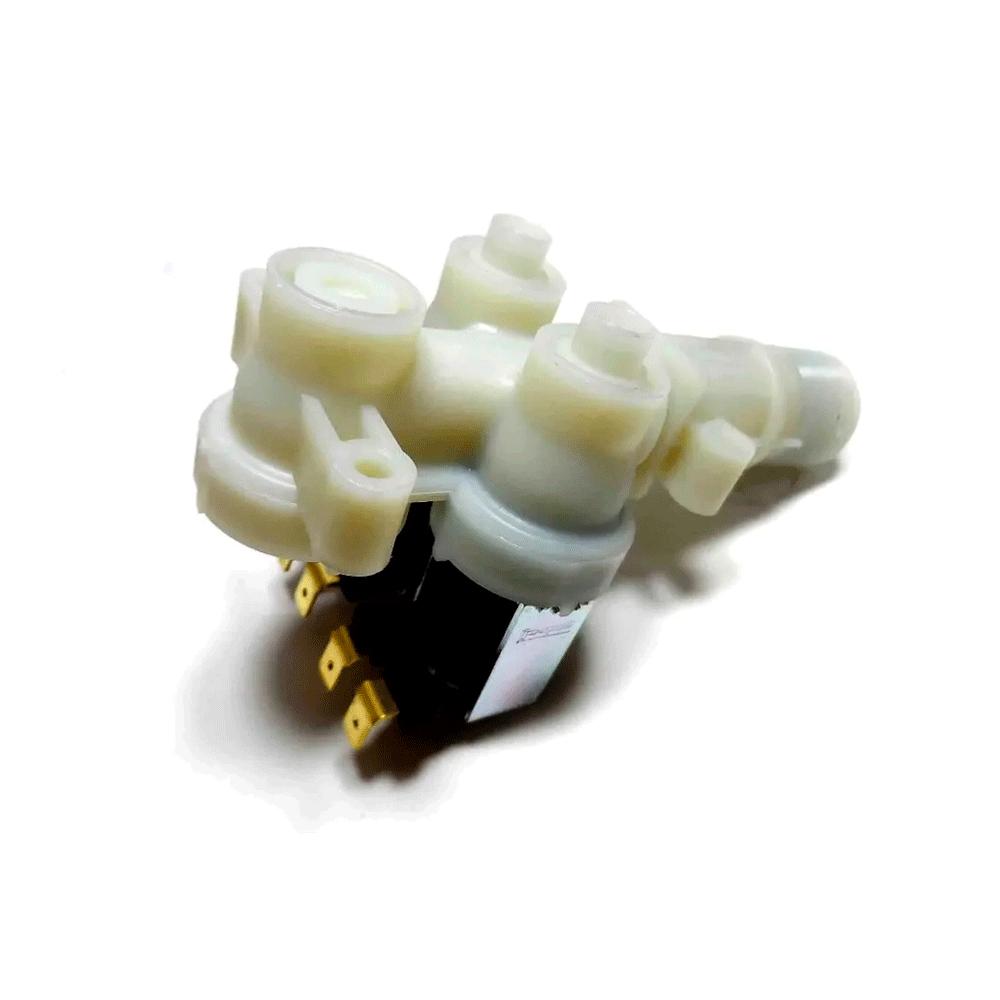 Válvula Dupla Máquina de Lavar Brastemp Consul 220v - 326065358