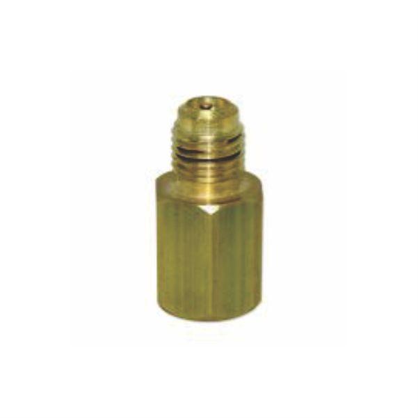 Válvula Perfuradora Para Garrafa de Gás Sem Registro - Freon / Chemours