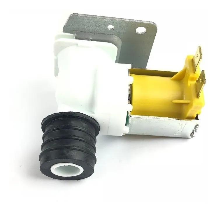 Válvula Simples Máquina de Lavar Consul 127v 326004752