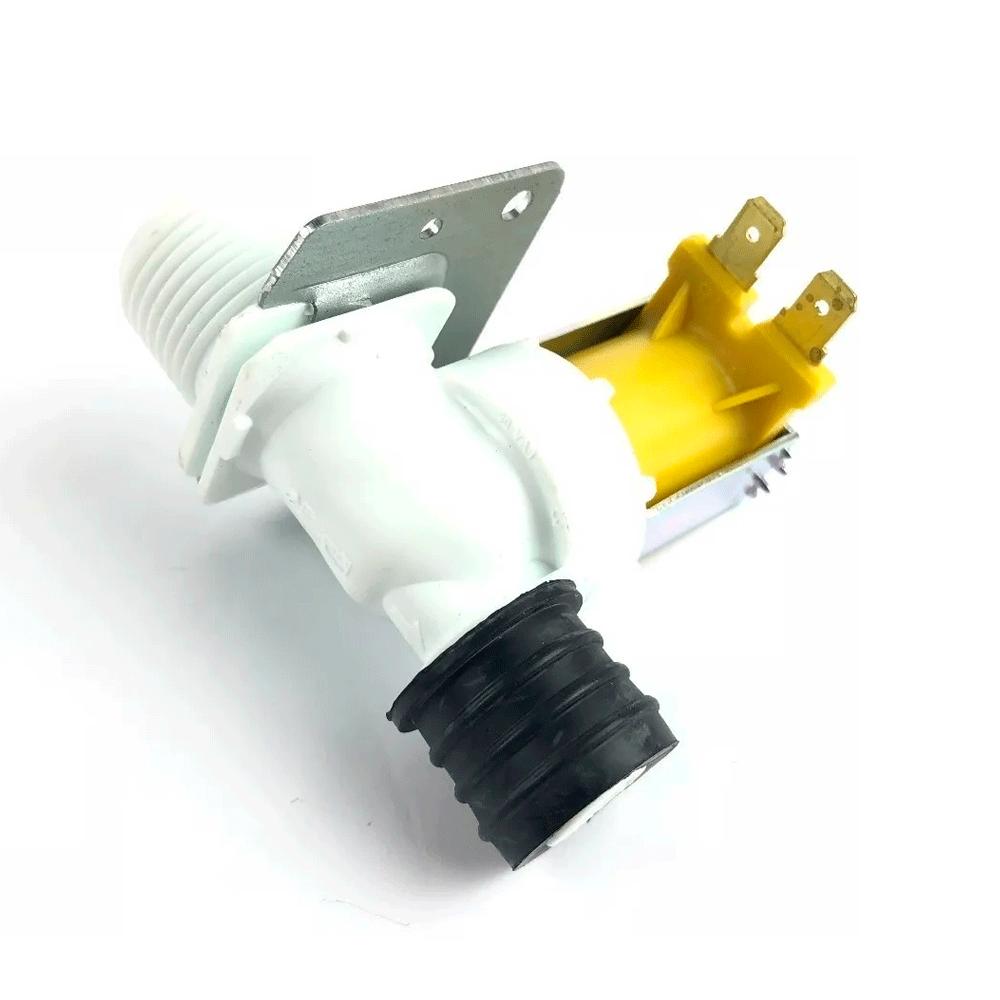 Válvula Simples Lavadora Consul CWC22A/B 127v 326004752