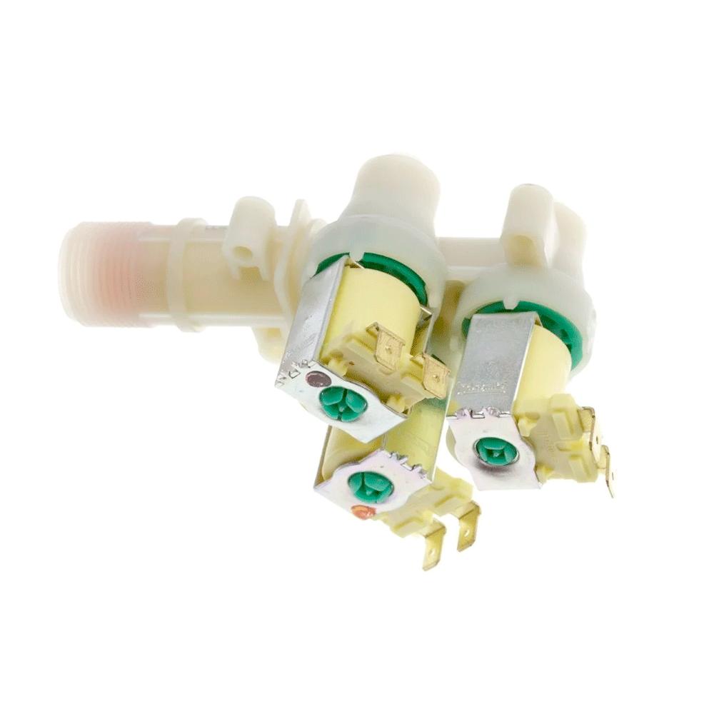 Válvula Tripla Máquina de Lavar Brastemp Consul 127v 4257790