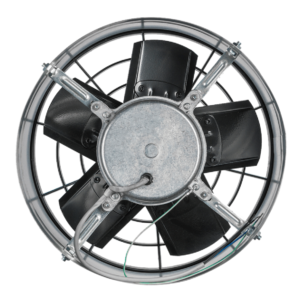 Ventilador Axial Exaustor 30cm Premium 127V