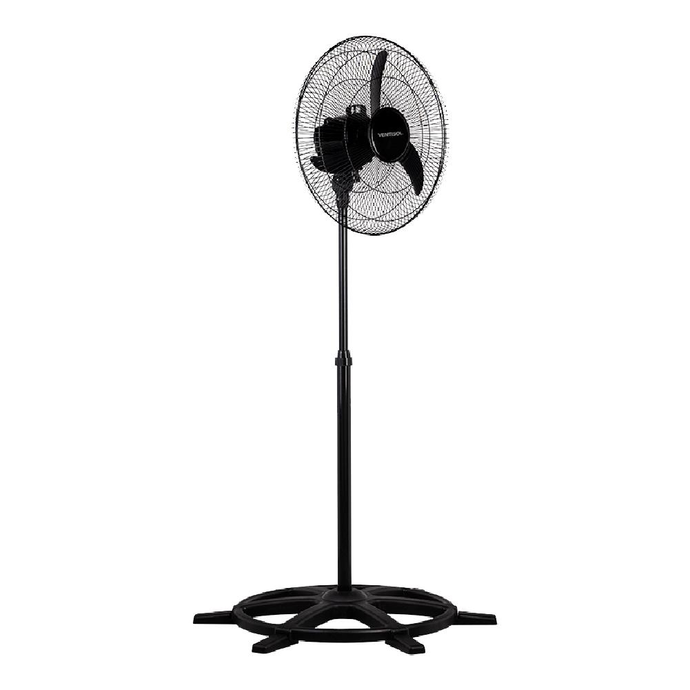 Ventilador De Coluna New 50 Cm 127V